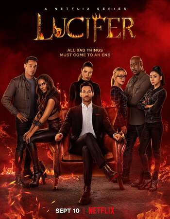 Lucifer (2021) HDRip TV Series Hindi Complete Session 06 Download