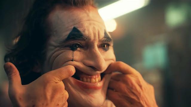 Drained Banget Nonton Joker Gracemelia Com Parenting