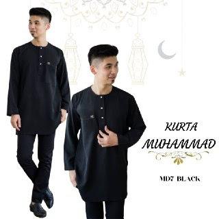 KURTA MOHAMMAD