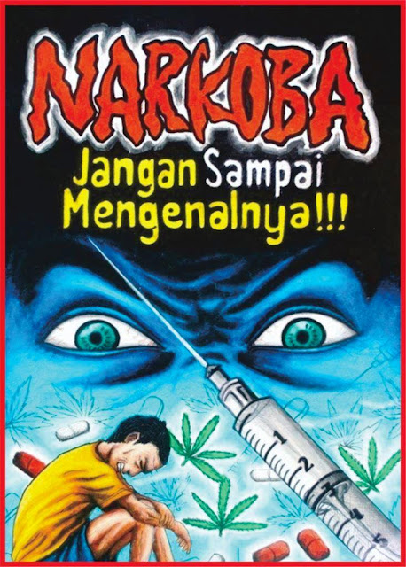 contoh-menggambar-poster-anti-narkoba