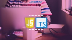 Getting really good at JavaScript and TypeScript
