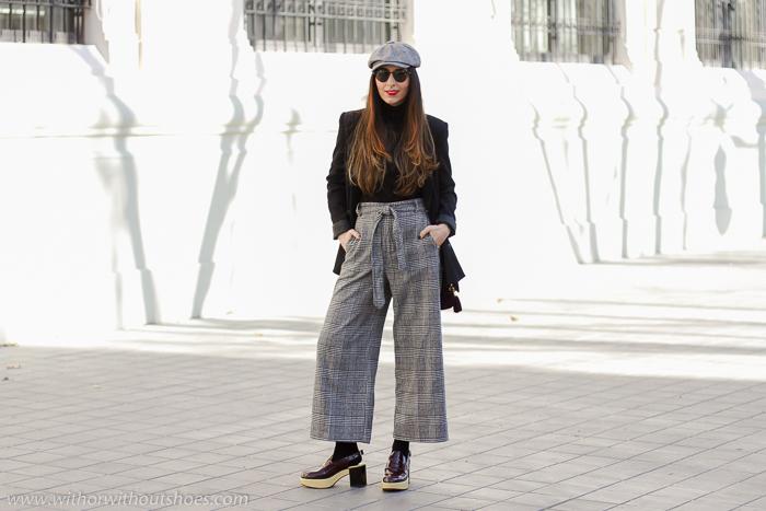 BLogger influencer valencia con ideas de looks originales divertidos y con zapatos bonitos y comodos