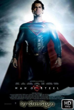 El Hombre De Acero [2013] HD 1080P Latino [Google Drive] GloboTV