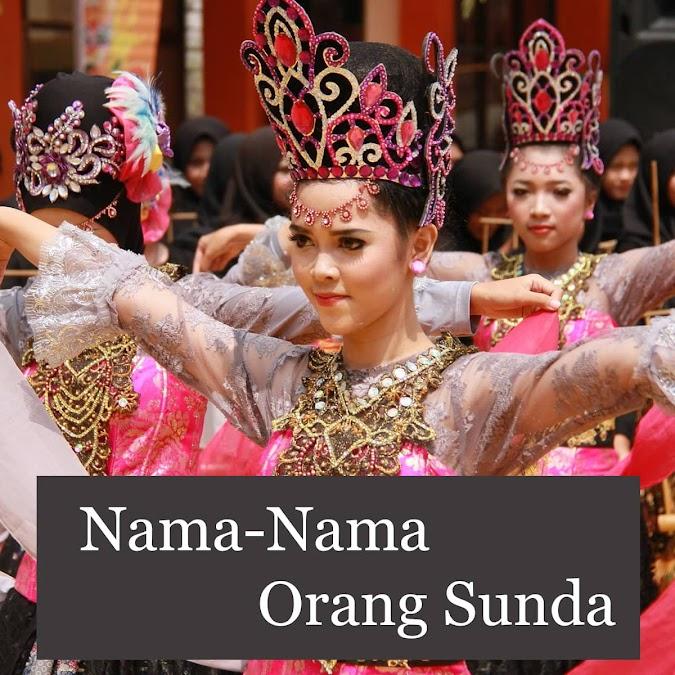 Nama-Nama Orang Sunda Jaman Dulu Yang Wajib Kamu Tahu