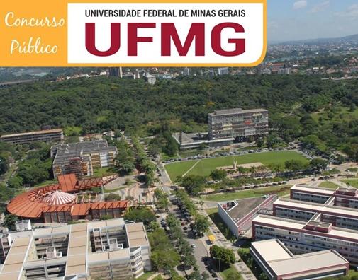 edital UFMG 2018-2019 {Apostila e Inscrição}
