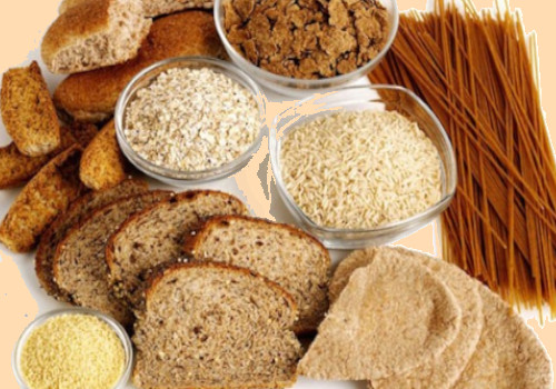 How to get skinny fast by Getting Plenty of Fiber
