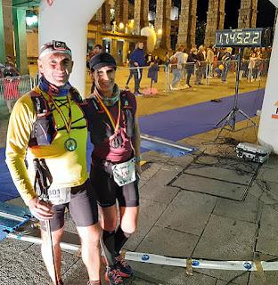 Atletismo Aranjuez Madrid Segovia