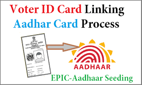 How to Link Voter Id Card with Aadhar Card Online