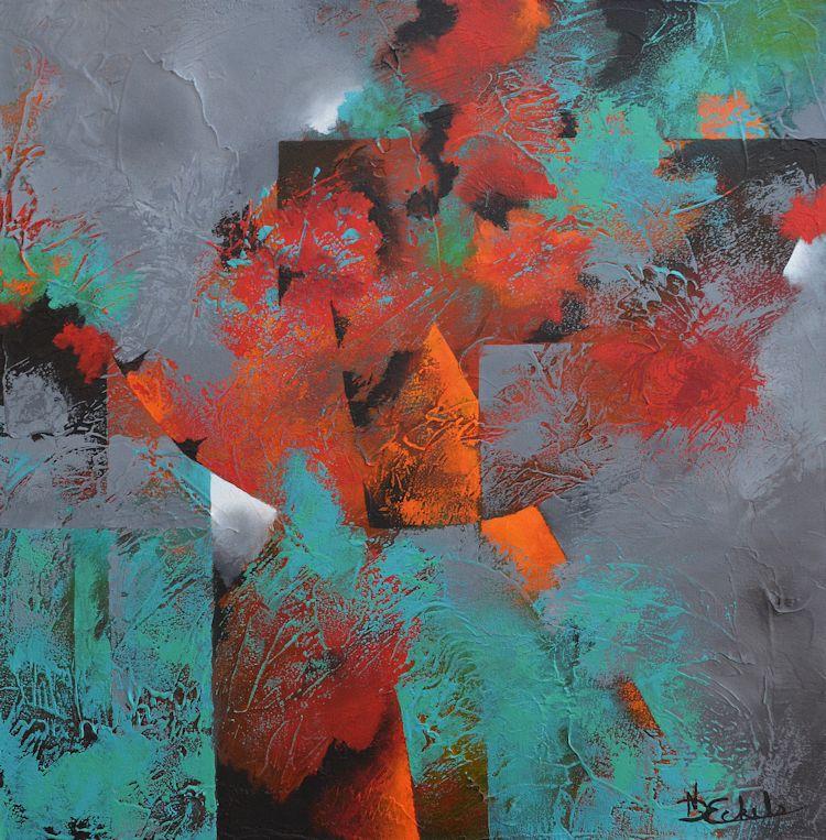Abstract Artists International: April 2013