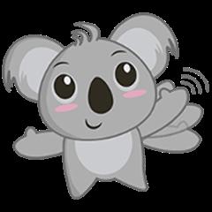 Koala Imut