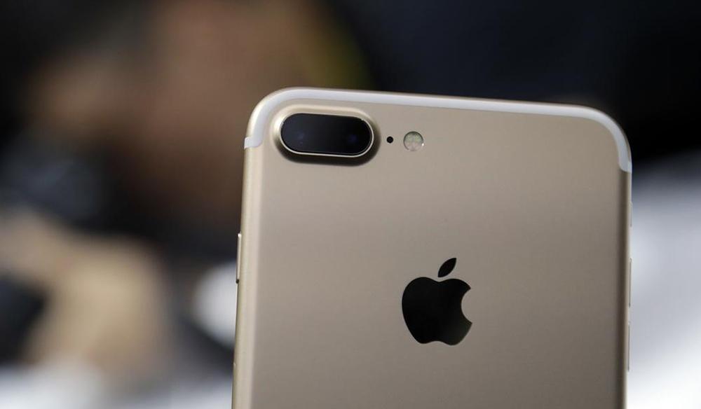 iPhone 7 Bataryası ile Şaşırttı