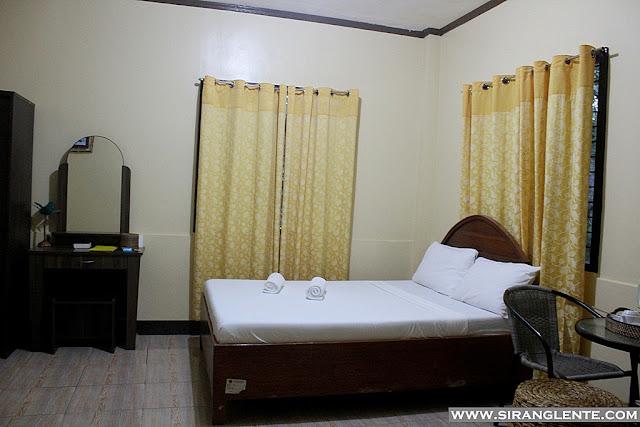 Cheap hotels in Bohol