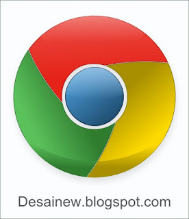 logo google chrome browser