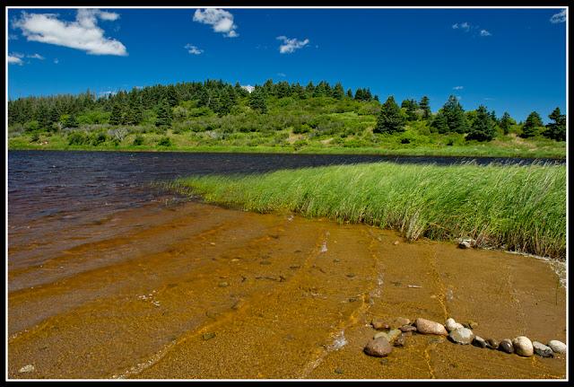 Nova Scotia; Hirtle's Beach; Beach; Atlantic; Shore; Maritimes; Barachois