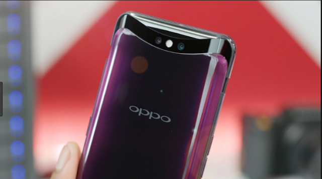 Oppo R17 goes on sale via Amazon India: Price, offers, specifications detailed