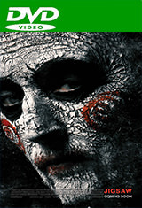 Jigsaw (Saw 8) (2017) DVDRip Latino AC3 5.1