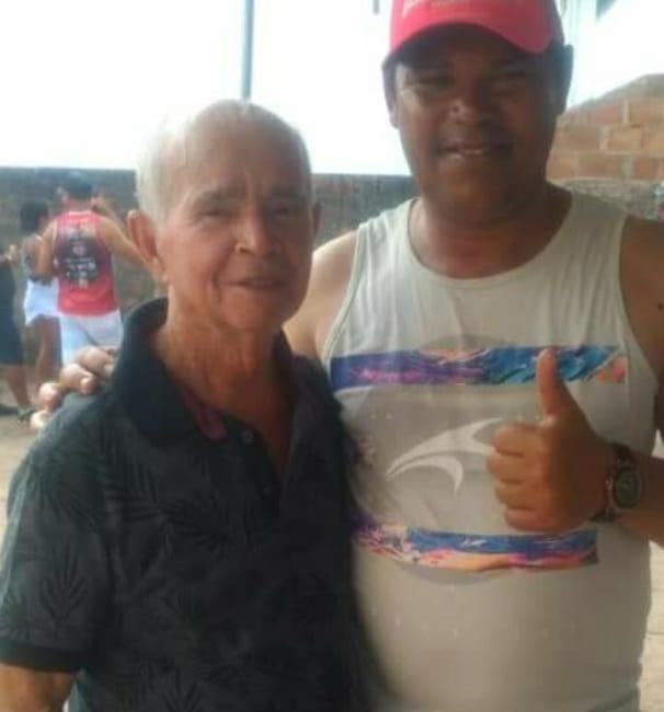 Ex-prefeito de Acajutiba morre vítima de Covid-19