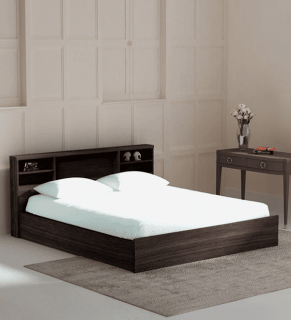 Best Selling Beds from Pepperfry 2
