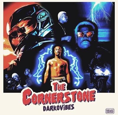 DarkoVibes Ft Sarkodie - Problem (THE CORNERSTONE - Prod. By JumpOff - Audio MP3)