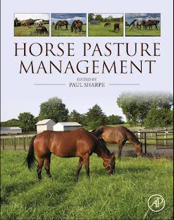 Horse Pasture Management 1st Edition