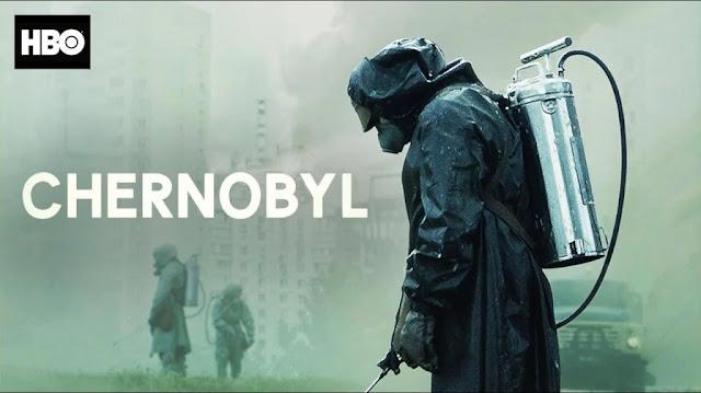 chernobyl Best Series on Hotstar in 2020