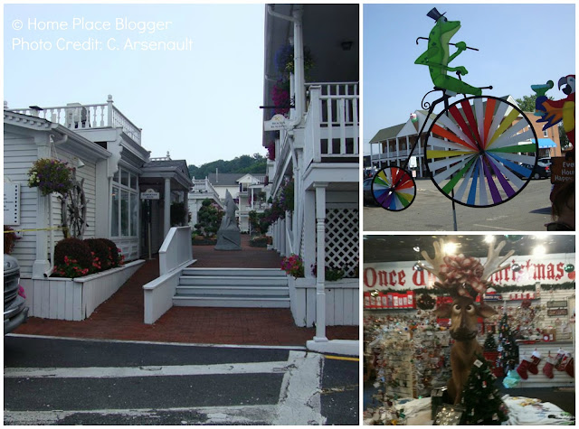 Sightseeing in Port Jefferson NY