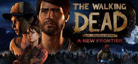 The Walking Dead A New Frontier Episode 2-CODEX