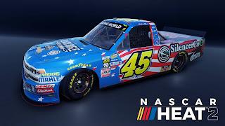Download NASCAR Heat 2 HD Wallpapers
