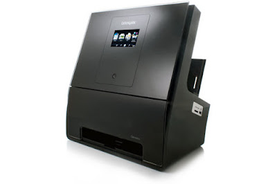 Lexmark Genesis S816 Driver Download