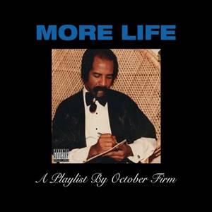 Drake - More Life (2017) Full Album 320 Kbps