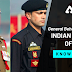 General Behaviour of Indian Army Officer: Know Here