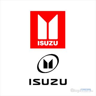 Isuzu Logo vector (.cdr)