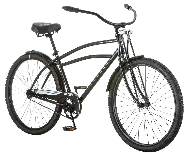 Exercise Bike Zone: Schwinn Men's Swindler 275 Cruiser
