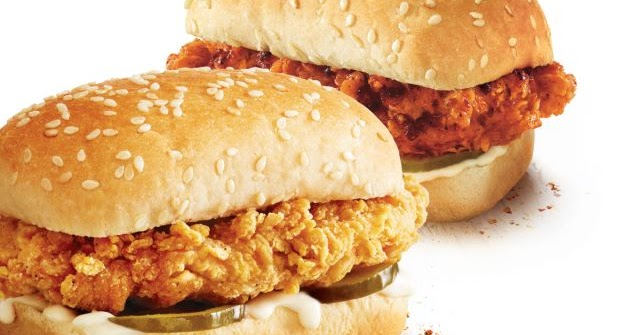 KFC Offers Two for $3 Chicken Little Sandwiches Through ...