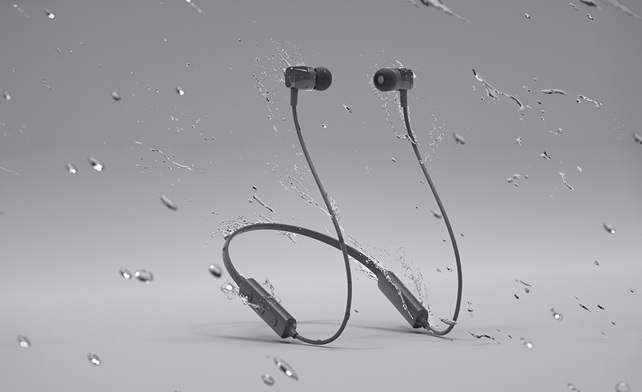 MEIZU EP52 Lite: diseño ergonómico e impermeable