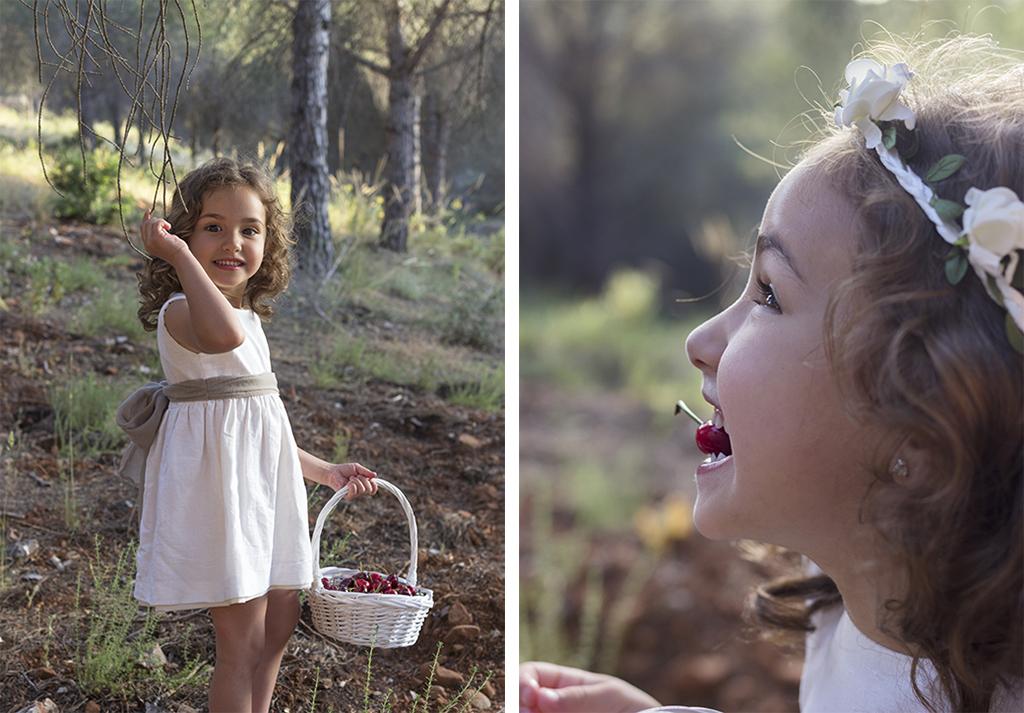 Fotografía infantil Jarapalos, Alhaurín de la Torre