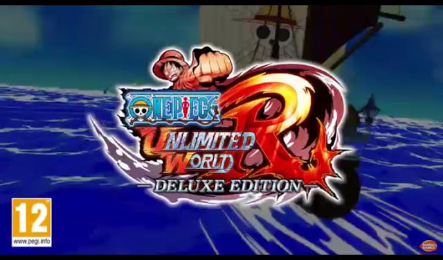 One Piece: Ultimate World Red released for PC and PlayStation 4