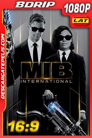 Hombres de negro internacional (2019)(16:9) FULL HD 1080p BDRip Latino – Ingles