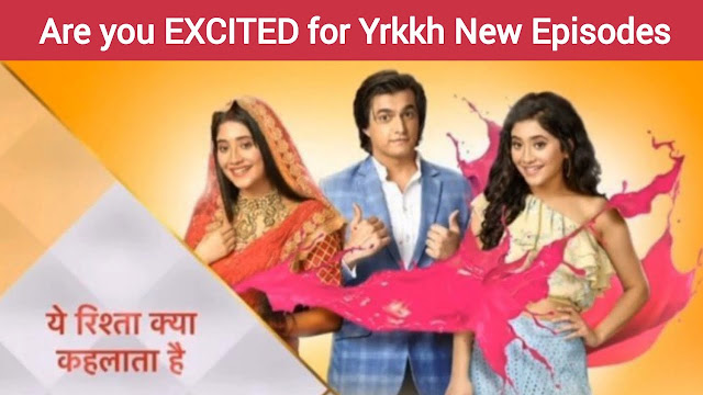 EXPOSED : Kartik Naira discovers Sita's shocking reality in Yeh Rishta Kya Kehlata Hai