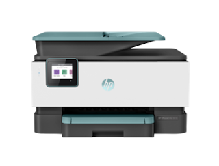 HP OfficeJet Pro 9018 Drivers Download