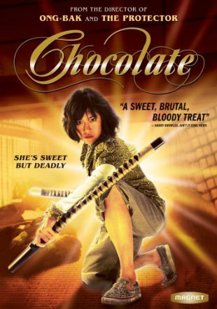 Chocolate 2008 Full Movie Download Hindi Dubbed BRRip 720p