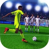 Games Free Kick Football Сhampion Download