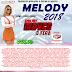 CD (MIXADO) MELODY 2018 VOL.03 2018 (DJ MAYCO) SETEMBRO
