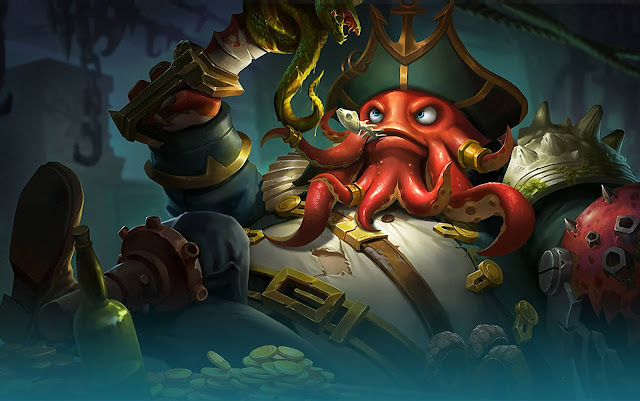 Bane Lord of Seven Seas Heroes Fighter of Skins Mobile Legends Wallpaper HD for PC