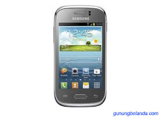 Download Firmware Samsung Galaxy Young Gt-S6310 Indonesia