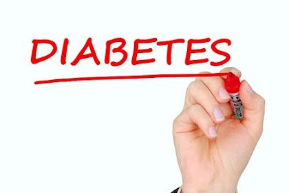 Penyebab dan Jenis Penyakit Diabetes Melitus