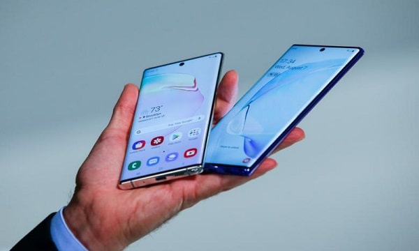 Samsung Mobile Signs Agreement with Lucky Group for Production in Pakistan