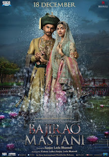 Download Film Bajirao Mastani (2015) BluRay 720p Subtitle Indonesia