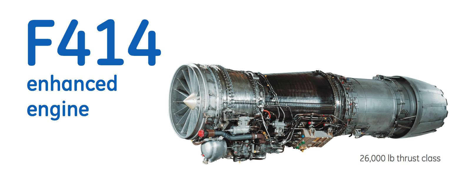 Advanced Aircraft Engines
