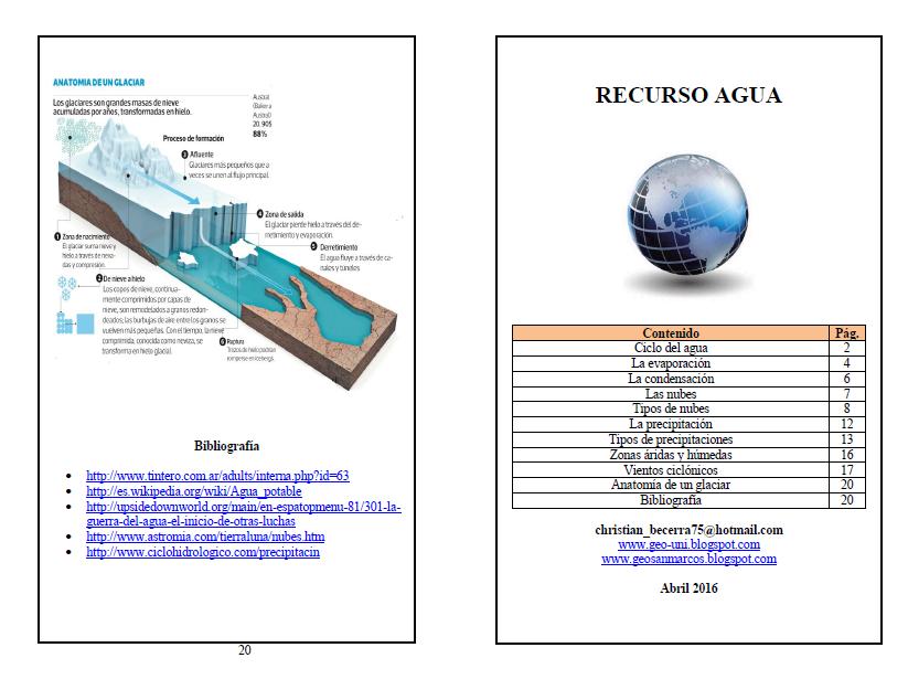 Único Anatomía De Un Pozo De Agua Ideas - Anatomía de Las ...